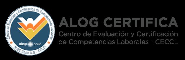 Alog Certifica Logo